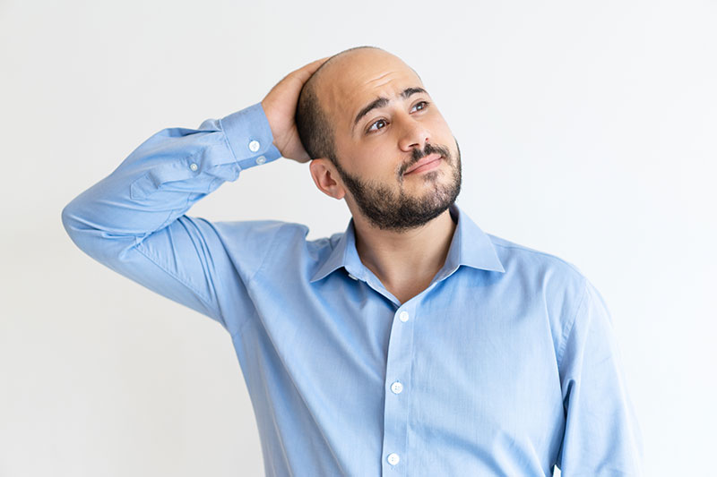 Hair Transplants for Men Hair Repair Clinic