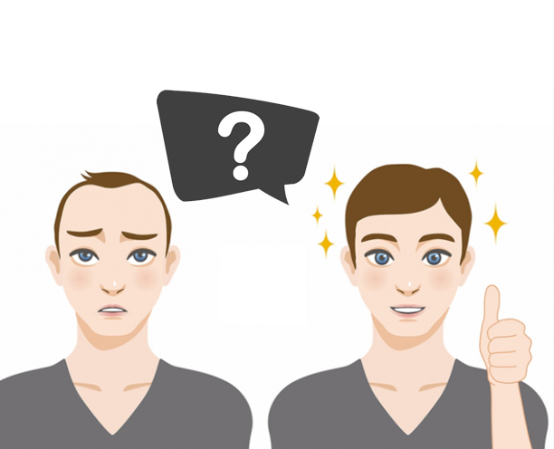 DHI vs FUE - What's the difference? Hair Repair Clinic